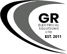 GR Electrical Logo